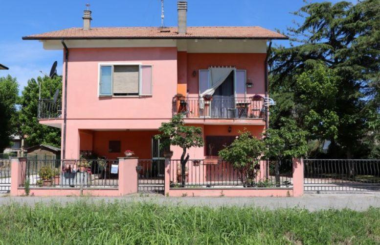Vendita Cesenatico Casa Indipendente - V/Nr.2