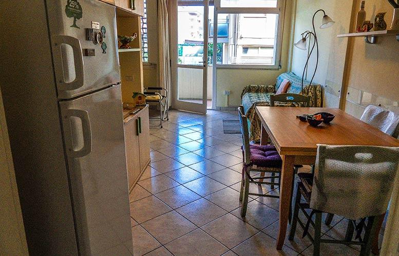 Affitto Valverde 143 Condominio Solemare I