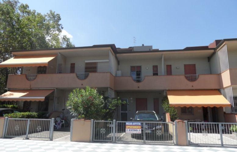 Affitto Valverde 018 Villa Serenella A