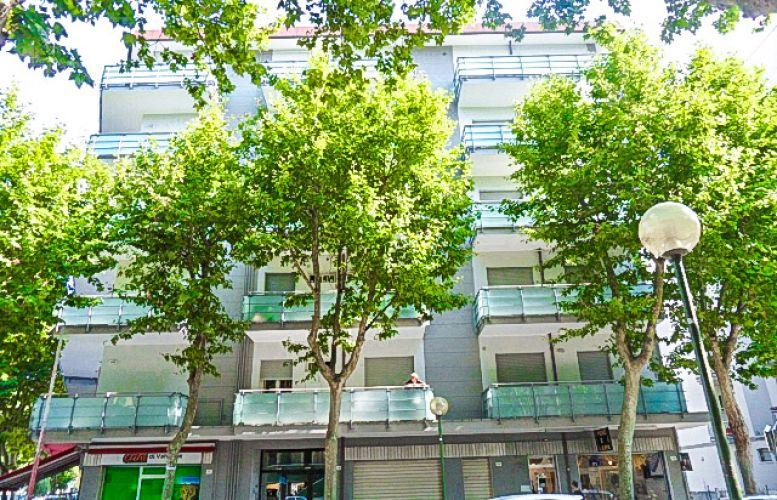 Affitto Valverde 058 Condominio Vascello d'oro