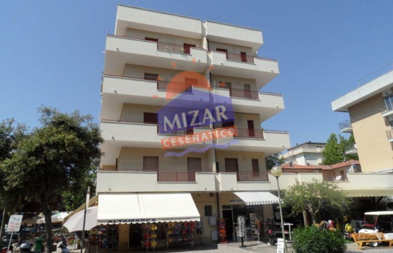 Affitto Valverde 059 Condominio Centrale