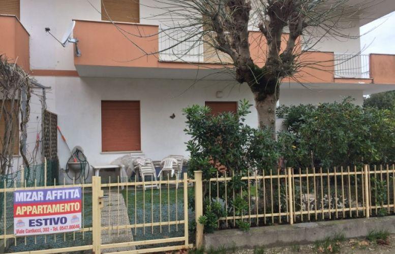 Affitto Valverde 063 Villa Sorriso