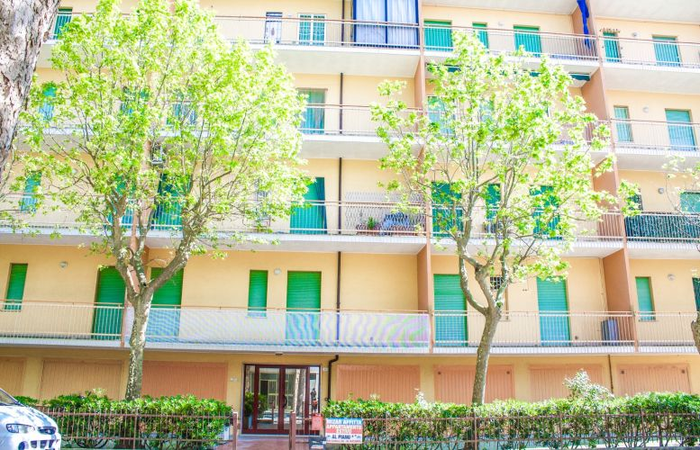 Affitto Valverde 113 Condominio Eden