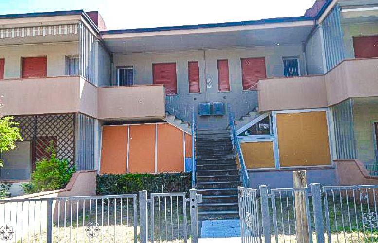 Affitto Valverde 138 Villa Serenella A