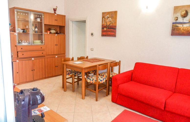 Affitto Valverde 151 Condominio Giotto