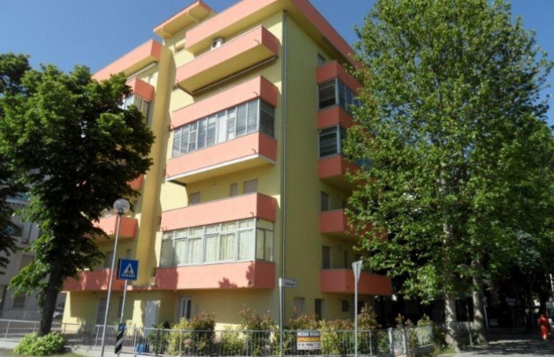 Affitto Valverde 165 Condominio Michelangelo
