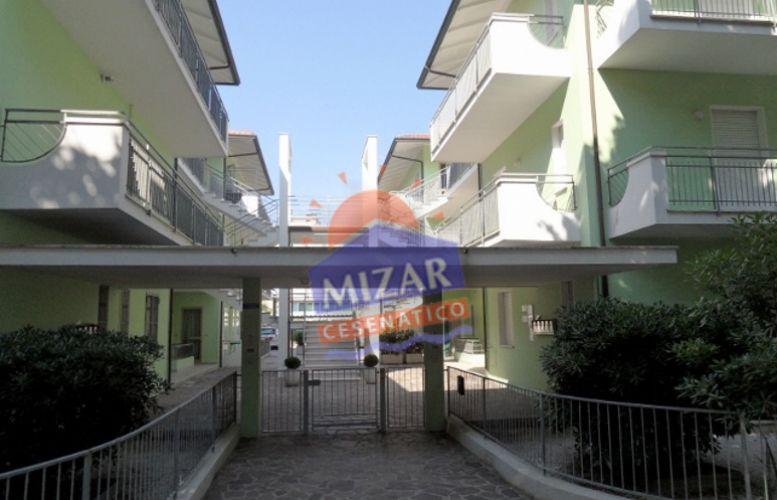 Affitto Valverde 147 Condominio Euromare