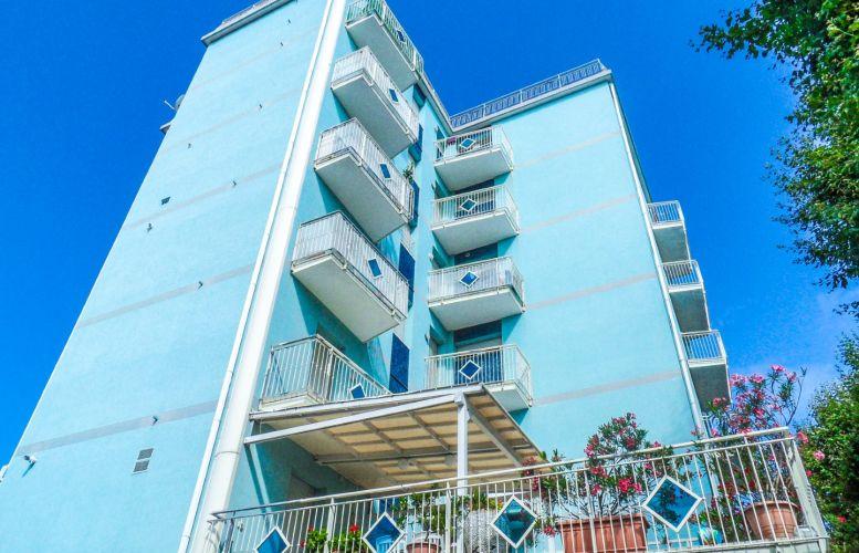 Affitto Valverde 019 Condominio Adriatico