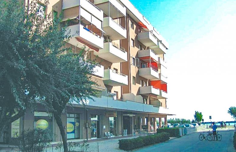Affitto Valverde 126 Condominio Beaurivage II
