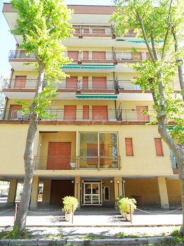 Condominio Giulia - quinto piano