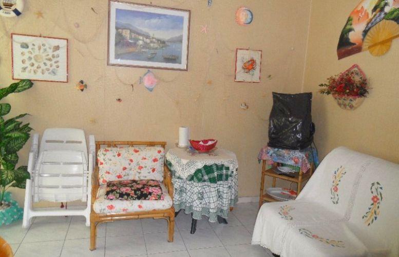 Condominio Miramare II - quinto piano