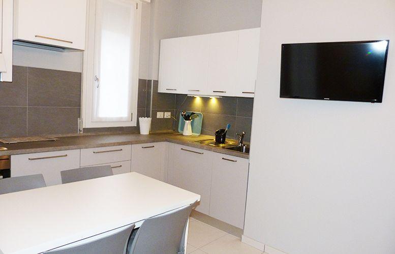 Vendita Cesenatico Condominio Miramare II - secondo piano
