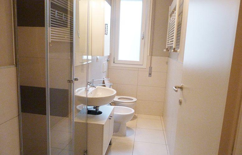 Condominio Miramare II - secondo piano