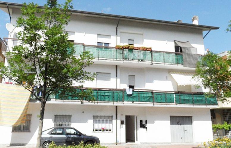 Vendita Cesenatico Condominio Pollarini - primo piano