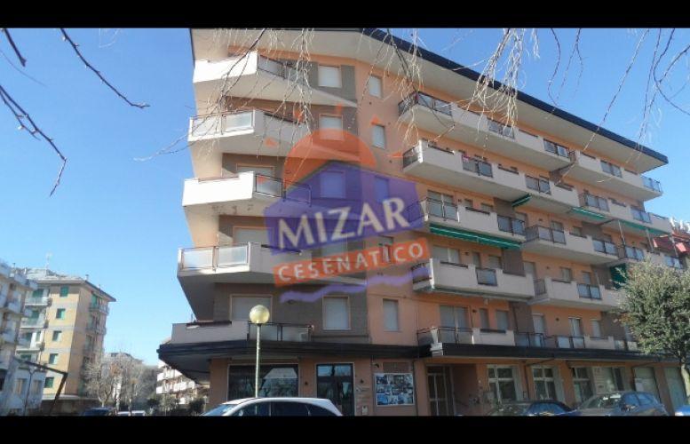 Affitto Valverde 155 Condominio Palace