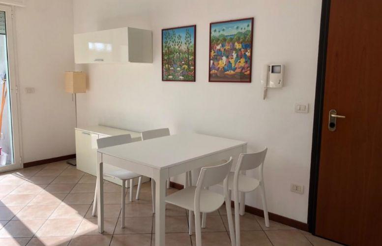 Affitto Valverde 030 Condominio Palladio